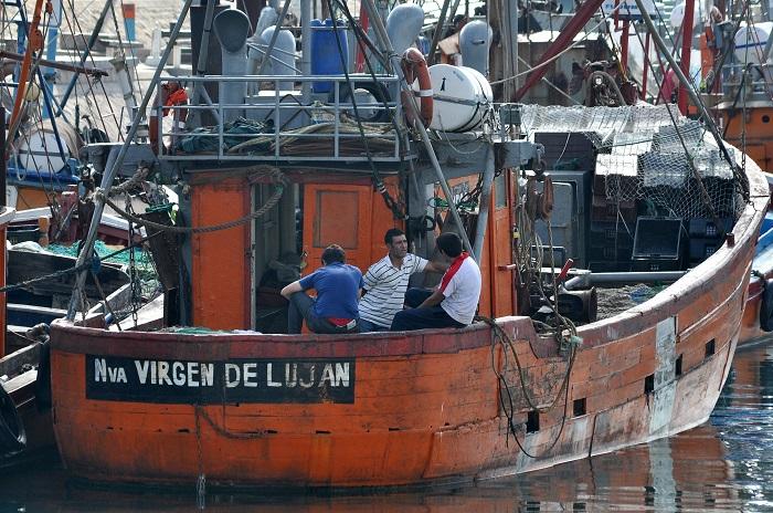 """Crisis del puerto: """"Aníbal Fernández miente"""""""