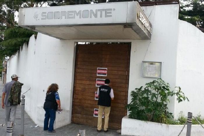 Pidieron indagatorias para los dueños de Sobremonte