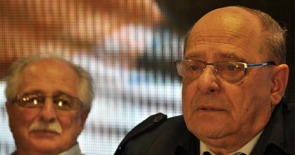 """Pulti y Arroyo, reunidos por una transición de gobierno """"prolija"""""""