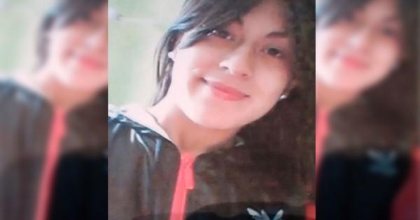 Buscan a una chica de 15 años que está desaparecida hace diez días