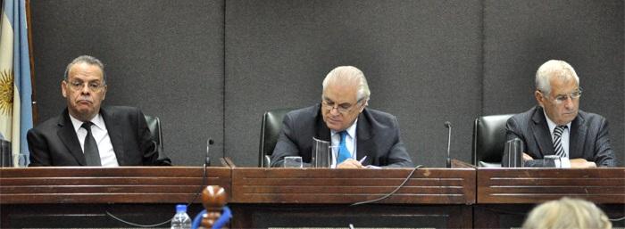 """CNU: denuncian """"accionar malicioso"""" del Tribunal"""