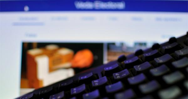 Redes sociales, donde la veda no se cumple