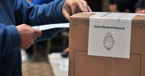 Rige la veda electoral de cara al ballottage