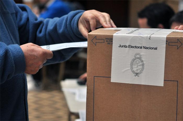 Elecciones 2019: rige la veda en todo el país de cara a las PASO