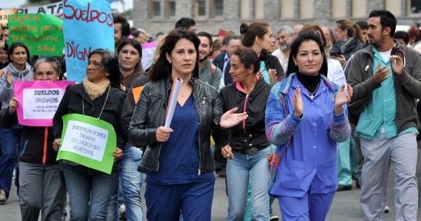 Médicos bonaerenses se suman al paro del próximo jueves