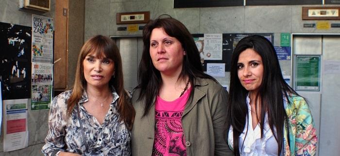 Caso Gianelli: Perelló y Schwartz tendrán custodia en Tribunales