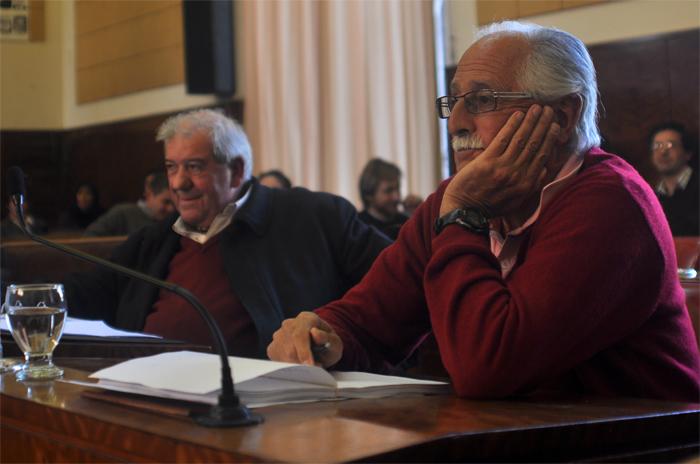 A poco de asumir en Hacienda, Cano vuelve a denunciar déficit