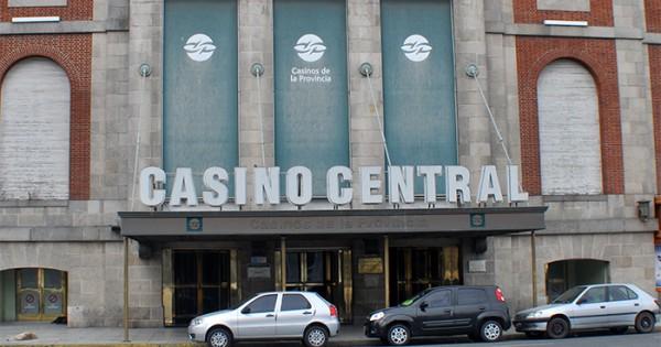 Habrá licitación para siete casinos y cierran tres en la costa