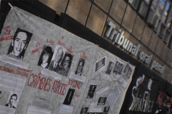 """CNU: """"Exigimos que se cumplan las garantías del proceso penal"""""""