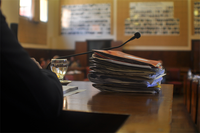 Duras críticas a Baragiola en la sesión del Concejo