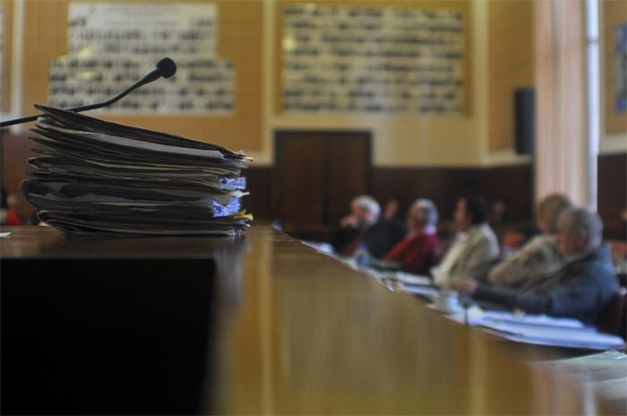 Buscan crear una comisión de Seguridad en el Concejo