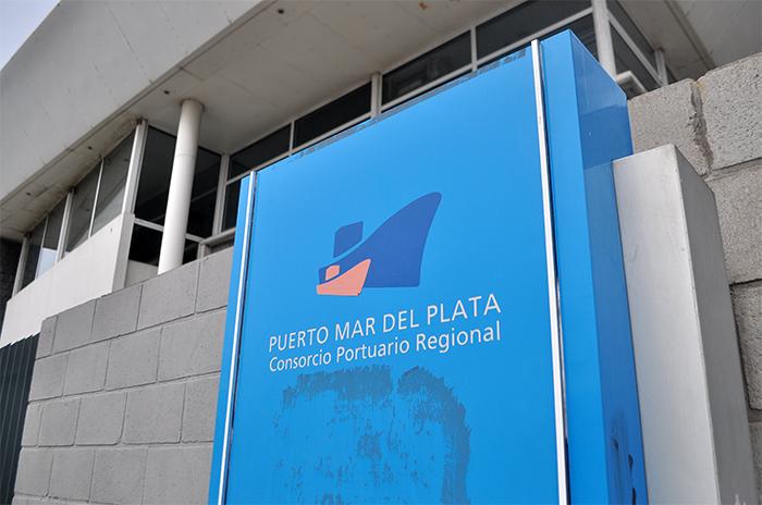 """Consorcio Portuario: """"Estamos solucionando temas del pasado"""""""