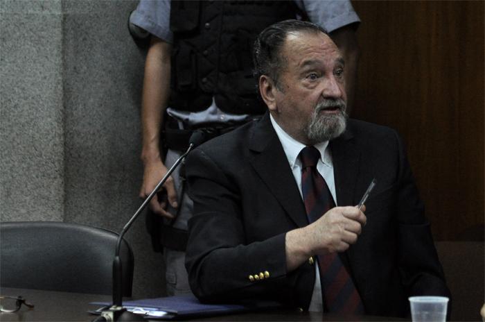 """""""La CNU fue el pelotón de avanzada del terrorismo de Estado"""""""