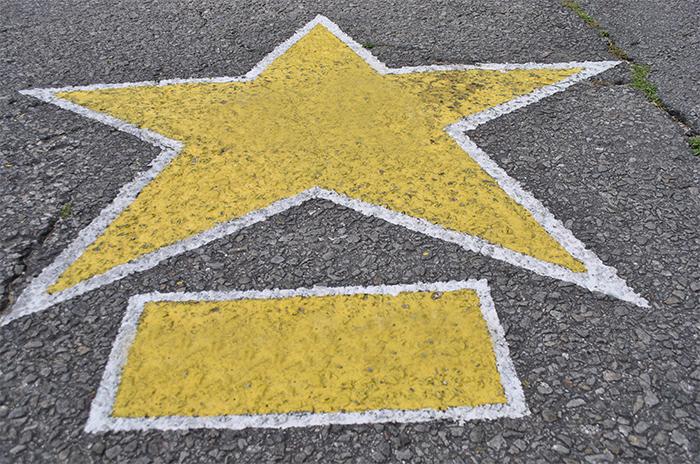 "Tránsito: ""Ya hemos pintado muchas estrellas amarillas"""