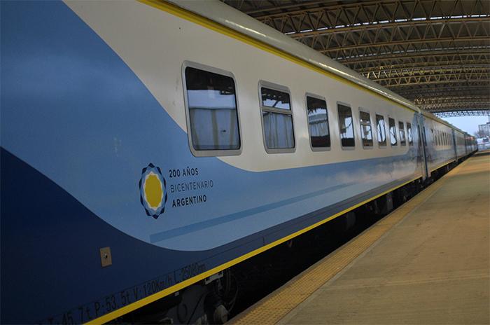 """¿Vuelve el tren a Mar del Plata?: """"A fin de año habrá novedades"""""""