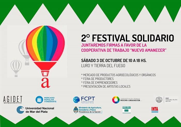Festival Nuevo Amanecer