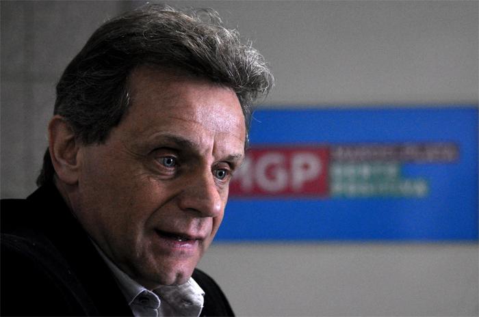 Citan a declaración indagatoria a Pulti, Pérez y Pérez Rojas