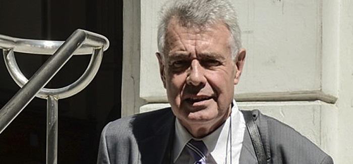 Causa Hooft: desestimaron las denuncias hechas por el juez
