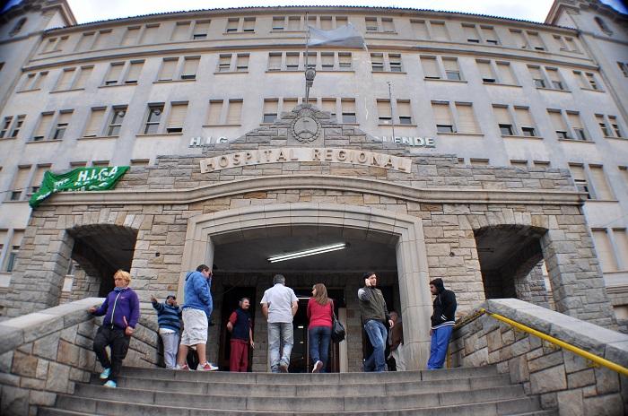 Campaña de detección de la EPOC en el hospital Interzonal