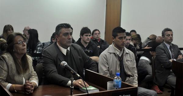 Jurados absolvieron a acusado de triple intento de homicidio