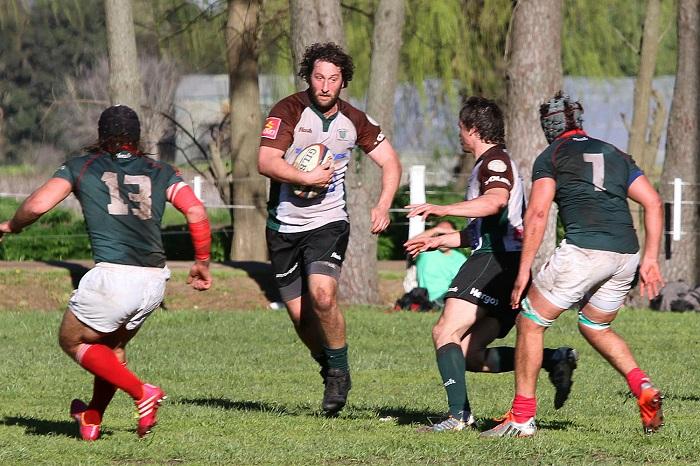 Rugby: Mar del Plata Club sigue dando que hablar