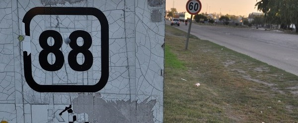 Por Ruta 88 borracho, sin VTV, registro, seguro ni tarjeta verde