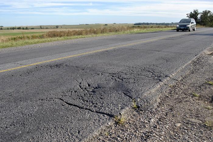 """Ruta 88: anunciaron que el plan de obras """"ya está en marcha"""""""