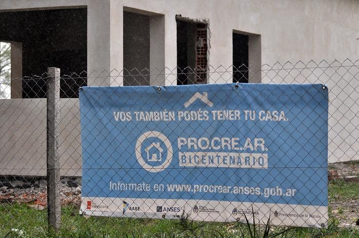 Estafas en el Procrear: juzgan al constructor Pablo Aquino