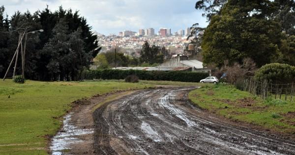 """Santa Celina: """"Tienen al barrio en total abandono"""""""