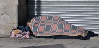 Situación de calle: quieren saber por qué no abrió el nuevo parador