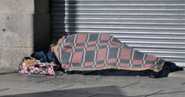 Situación de calle: proyectan la creación de un parador municipal