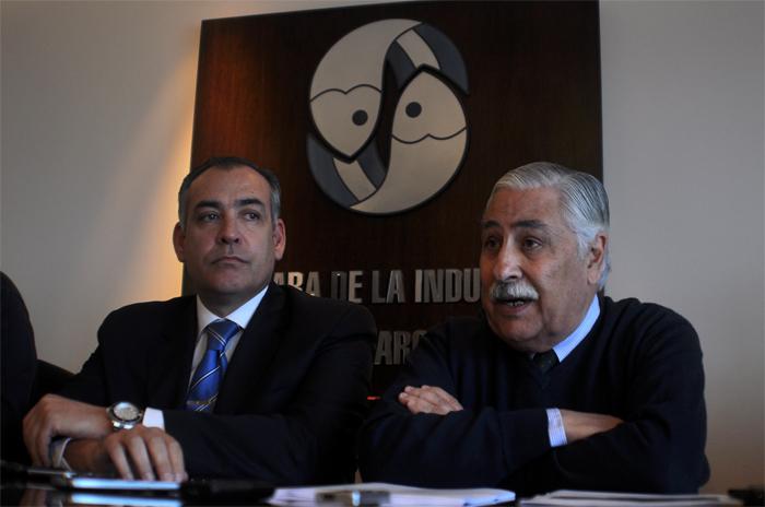 """Puerto: """"Desde 2010 los salarios subieron un 330%"""""""