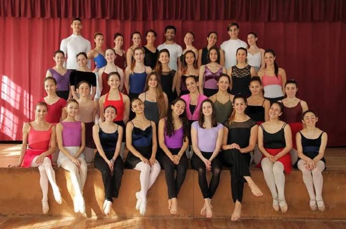 """El """"Ballet de Cámara"""" cumple 25 años"""