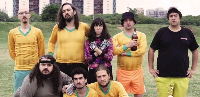 Bestia Bebé: guitarras fuertes, locuras y Rubén Paz