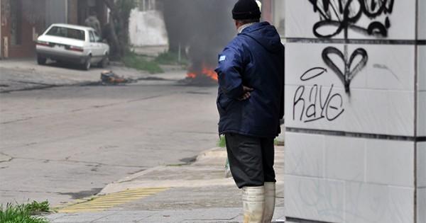Puerto: la CTA pide acciones concretas ante la crisis del sector