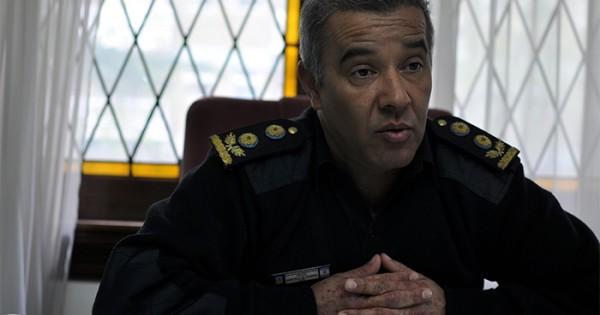 La Justicia ordenó reincorporar al comisario general Di Pasqua