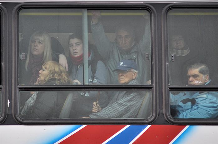 Se aprobó el aumento del boleto: viajar en colectivo costará $9.85