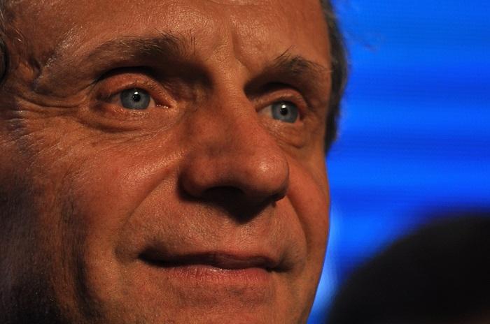 """Pulti admitió la derrota: """"La voz más autorizada es la del pueblo"""""""