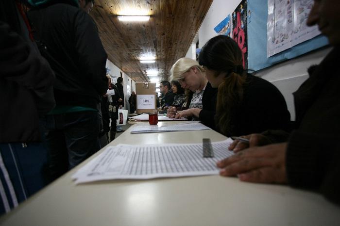 Elecciones 2015: comenzó la votación en Mar del Plata