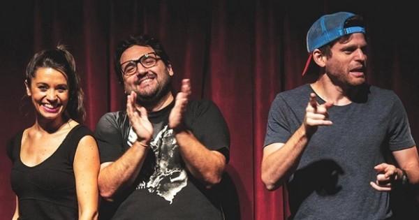 F3 Stand Up Comedy: lo importante es la risa