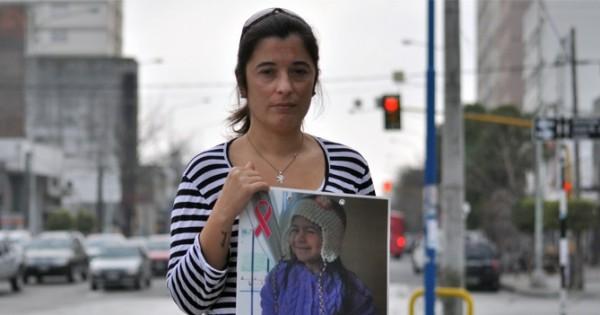 "Caso Antonella Rivero: ""No les importó la muerte de mi hija"""