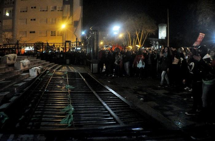 MARCHA ENCUENTRO DE MUJERES  (10)
