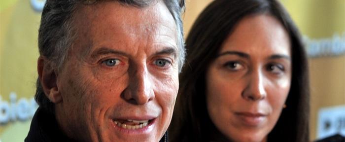Macri y Vidal se impusieron en los votos de los marplatenses