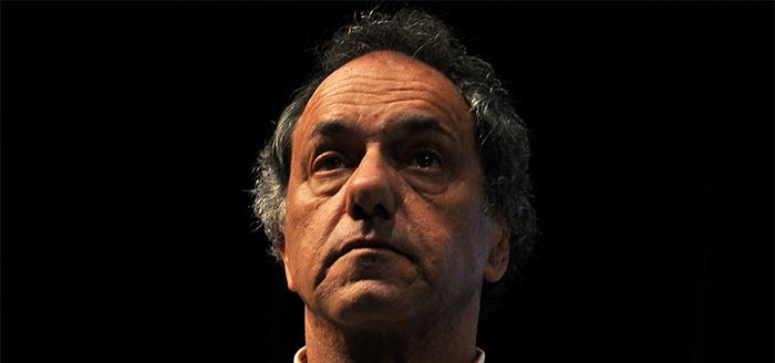 Scioli, Macri, Massa y Stolbizer estarán en el Coloquio de IDEA