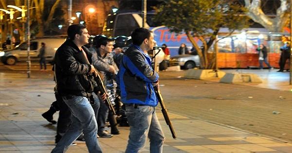 Represión: no desafectaron a policías, pero iniciaron sumario