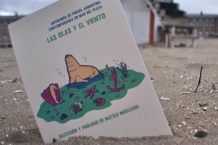 ANTOLOGIA POESIA MAR DEL PLATA LAS OLAS Y EL VIENTO (4)