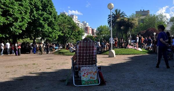 """""""SolidarizArte"""", un festival a beneficio del barrio Las Dalias"""