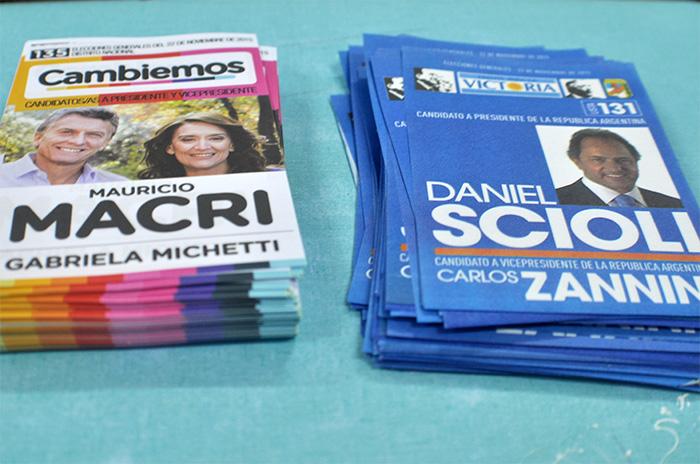 Macri ganó en 148 de las 203 escuelas de General Pueyrredon
