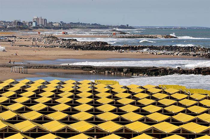 Playas: ampliarán la demanda a más balnearios de la ciudad