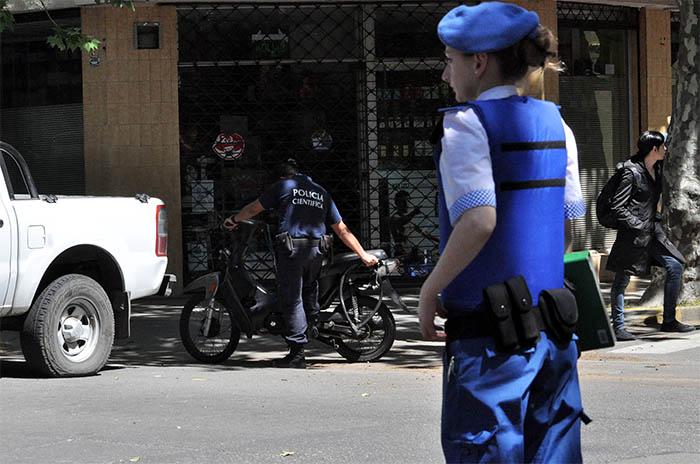 Cambios en la Policía local: hará multas de tránsito y allanamientos